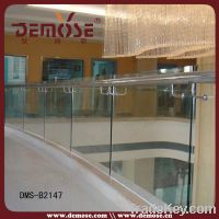 Sell Indoor U-Channel Glass Railing