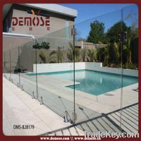 Sell Glass Swimming Pool Fence