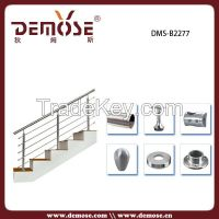 decorative outdoor hand rails for stairs