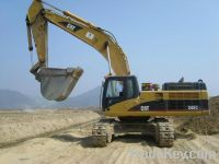 Original used  USA Carterpillar Excavator CAT345CL  For Sell