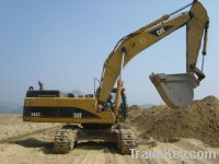 Sell Used Construction Machinery New Year For Sell
