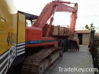 Sell used of Hitachi EX100-1 excavator For Sell