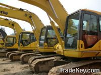 Sell used construction machinery manufacturer in china
