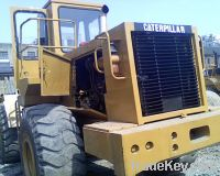 Sell Used wheel loaders with low hours for sell