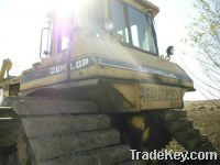 Sell Used soil shifter Carterpillar bulldozer for sell