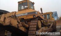 Sell used D8N CATD8K CATD8L CRAW LER BULLDOZER