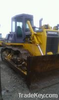 Sell used crawler bulldozer for sale