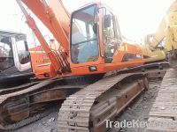 Sell used digging machine construction machine wholesaler