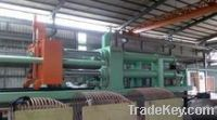 Sell hydraulic machinery for elbow , bend and tee joint