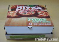 Sell pizza box
