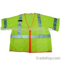 Sell workplace safety vest