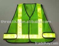 Sell Hi-vis safety vest TL703