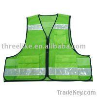 Sell Hi-vis safety vest