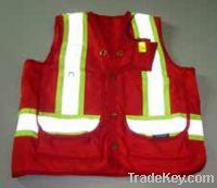 Sell Hi-vis LED vest