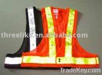 Sell Hi-vis safety vest TLED01