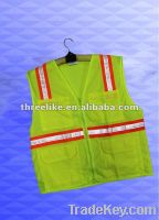 Sell Hi-vis workwear, safety jacket