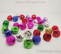 Sell colorful small jingle bell