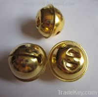 Sell golden small jingle bell