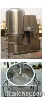 Sell GFG High efficient fluid-bed dryer (AN)
