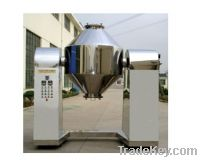 Sell SZG double cone vaccum dryer (AN)
