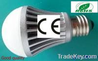 Sell LED BULB light-CA
