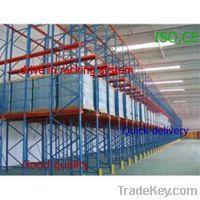 Sell drive in racking system--CA
