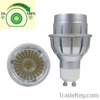 Sell 8W Dimmable GU10 LED Spotlight