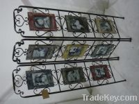 Sell  French vintage antique photo frame