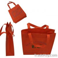 Sell non-woven bag, packaging bag