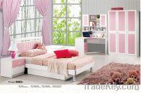 Sell Princess Bedroom Furniture Set