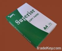 Sell superior copy paper