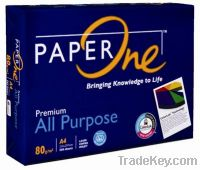 Sell PaperOne Copier Paper A4 80gsm