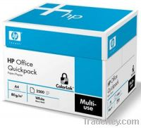 Sell Hp-Multipurpose-Copy-Paper-A4