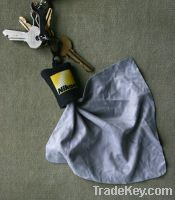 Sell Microfiber cleaning pouch