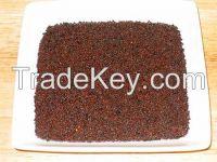 Dry Mustard Seeds