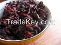 Natural Dried Hibiscus Flower(Rosella)