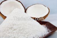 High Quality Dessicated Coconut