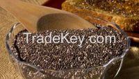 High Quality Organic Chia Seeds