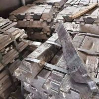 Aluminum Ingots 99.70% (A 7)