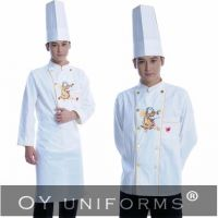 Sell New Designer Chef Overall includes Chef Pant + Apron