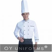Wholesale Catering Services Chef Uniform Wear to Worldwide
