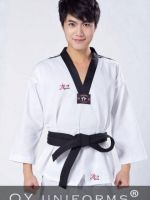Sell TKD Kickboxing Uniforms for Adults and Kids