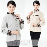 Sell New Style Housekeeper Uniform for Various Industry