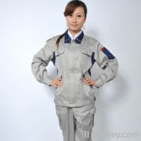 Wholesale & Discount Good Quality Woker Long Sleeve Work Uniforms