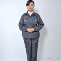 Selling Good Quality & Comfortable Wokring Long Sleeve Uniforms