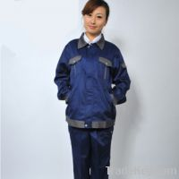 Sell Enormous Discount & Good Quality Factory Worker Uniform Suit