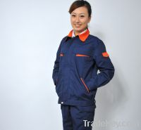 Sell Great Quality & Whosale Price Worker Working Uniforms Suit