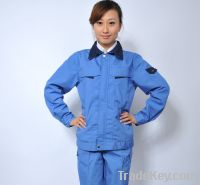 Sell Big Discount & Great Quality Work Working Uniform Suit
