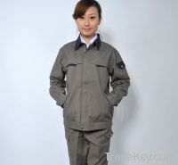 Great Quality & Discount Factory Worker Workwear Uniform for Sale