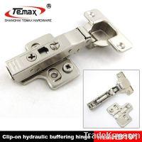hydraulic cabinet hinge